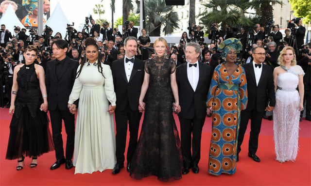 Liên hoan phim Cannes 2018: Đề cao nữ quyền - Ảnh 1.