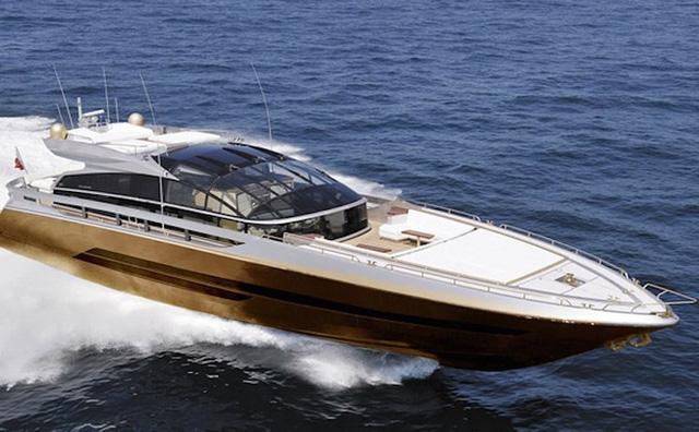Những siêu du thuyền đắt đỏ nhất thế giới - Ảnh 14.