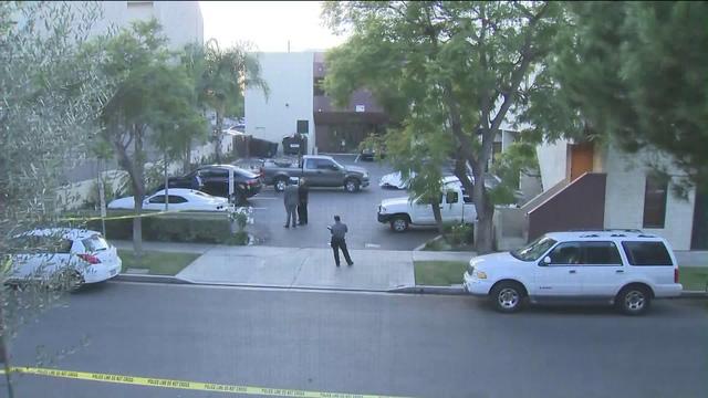 Xả súng vào cảnh sát ở Mỹ, 2 người thiệt mạng - Ảnh 2.