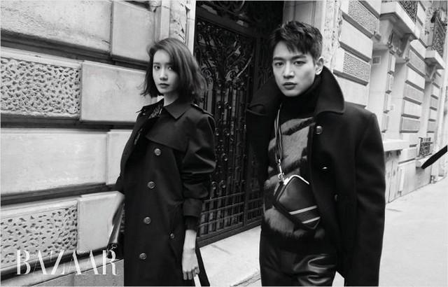 YoonA cực cuốn hút trong loạt ảnh mới - Ảnh 3.