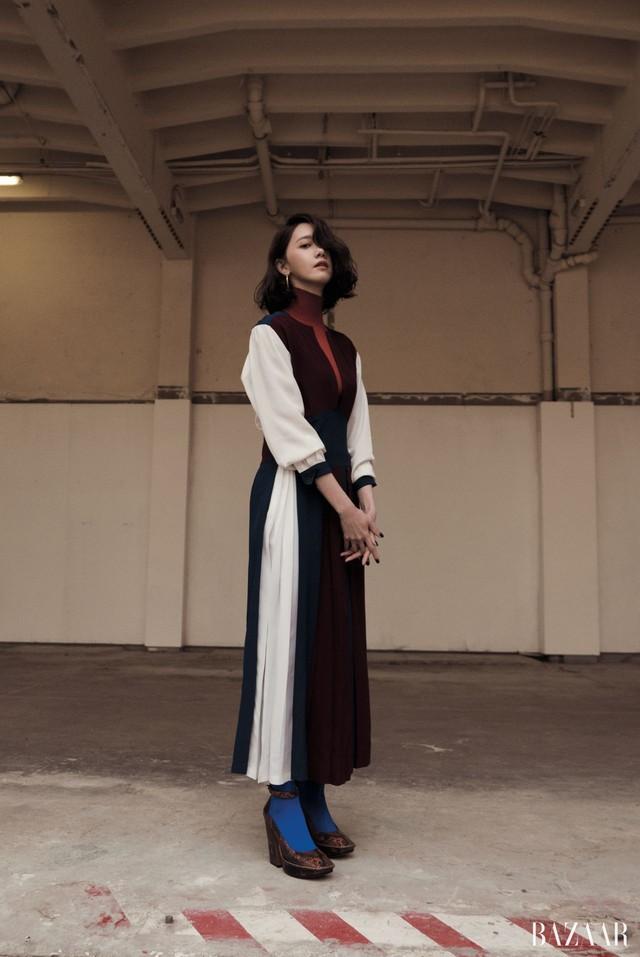 YoonA cực cuốn hút trong loạt ảnh mới - Ảnh 5.