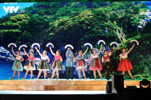 Tổng duyệt Gala Trái đất xanh: Tất cả đã sẵn sàng cho ngày hội của thiếu nhi quốc tế - Ảnh 17.