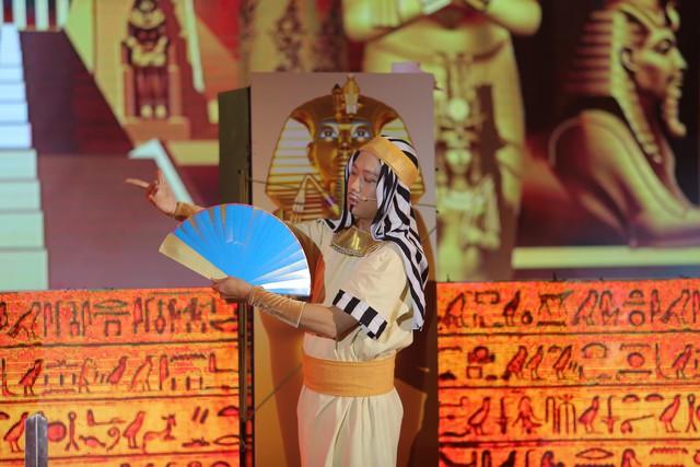 Ảo thuật gia trẻ và câu chuyện mưu sinh giữa Sài thành - Ảnh 1.