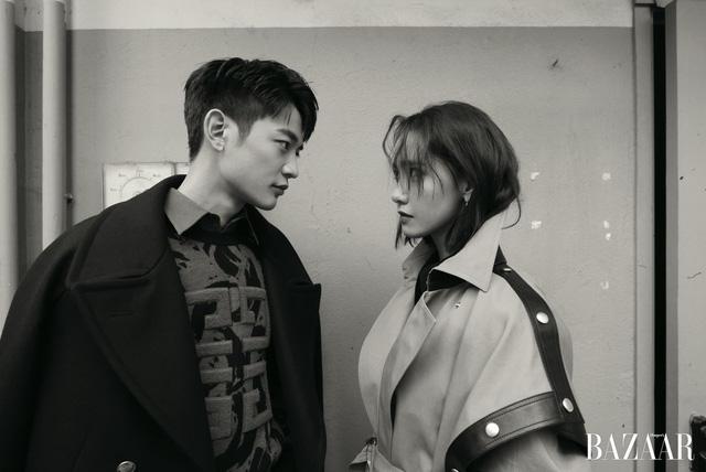 YoonA cực cuốn hút trong loạt ảnh mới - Ảnh 9.