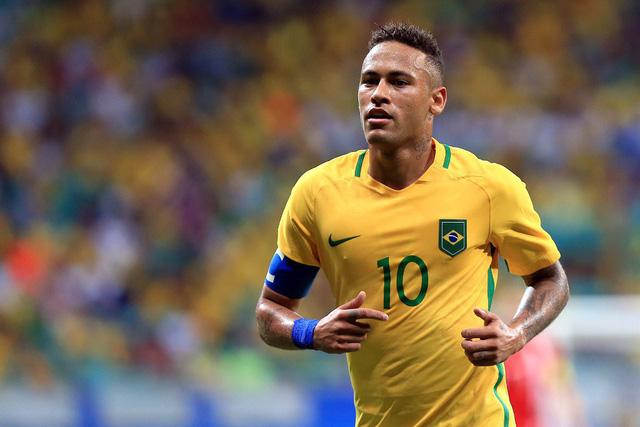 Đội hình đắt giá nhất World Cup 2018: Ronaldo không có cửa - Ảnh 9.