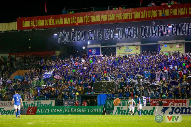 Hạ HAGL, Than Quảng Ninh củng cố ngôi nhì bảng - Ảnh 22.