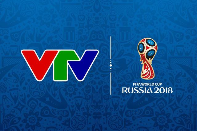 Đài THVN đã CHÍNH THỨC có bản quyền và tiến hành chia sẻ bản quyền FIFA World Cup™ 2018 cho nhiều đơn vị truyền thông - Ảnh 1.