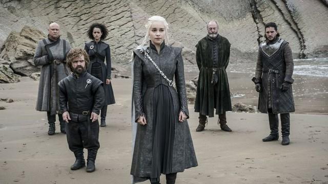 """Bom tấn """"Game of Thrones"""" sẽ ra mắt phần tiền truyện - Ảnh 1."""