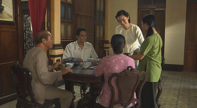 Mỹ nhân Sài Thành - Tập 15: Vì cơn ghen, chồng của Thanh Trà suýt bắn người - Ảnh 4.