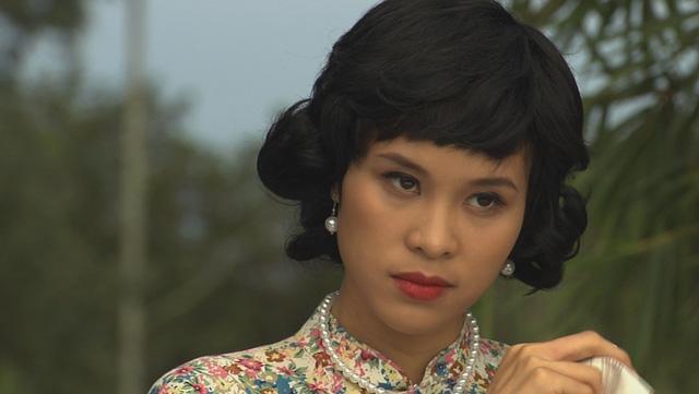 Mỹ nhân Sài Thành - Tập 15: Vì cơn ghen, chồng của Thanh Trà suýt bắn người - Ảnh 6.