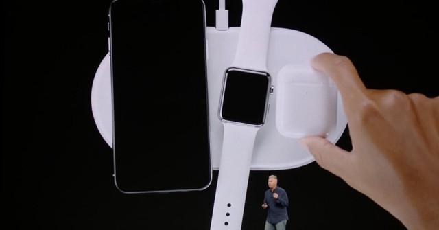 Chuyện gì đã xảy ra với Air Power và iPhone SE2? - Ảnh 1.