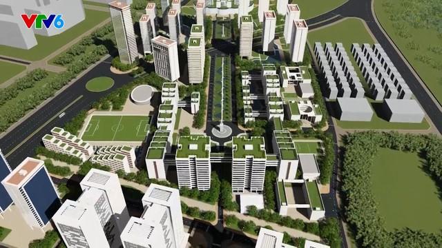Thành phố thông minh - Giải pháp của tương lai sẽ được thiết lập như thế nào? - Ảnh 2.