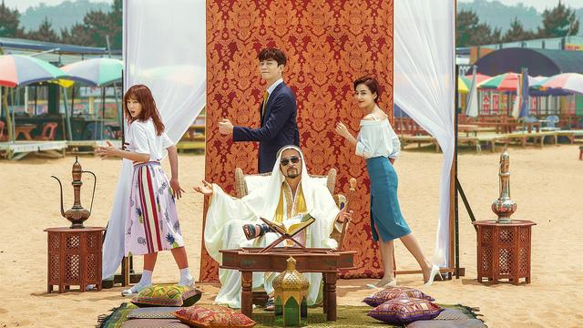 Phim truyền hình Hàn Quốc mới trên VTV3: Kẻ tái sinh - Ảnh 1.