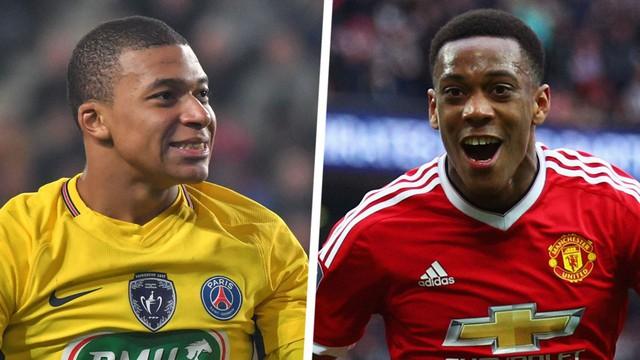 Man Utd tính chi khủng vì Mbappe - Ảnh 1.