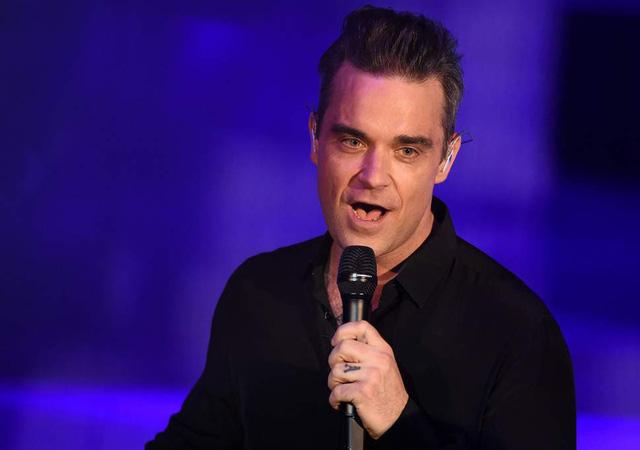 Robbie Williams sẽ khuấy động lễ khai mạc World Cup 2018 - Ảnh 1.