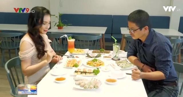 Hồ Quỳnh Hương khoe dẻo dai nhờ ăn chay hơn 10 năm - Ảnh 1.