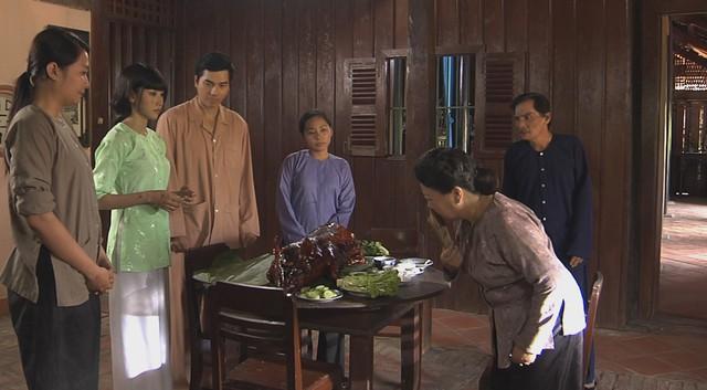 Mỹ nhân Sài Thành - Tập 16: Thanh Trà bắt đầu cuộc sống làm dâu khổ cực - Ảnh 1.