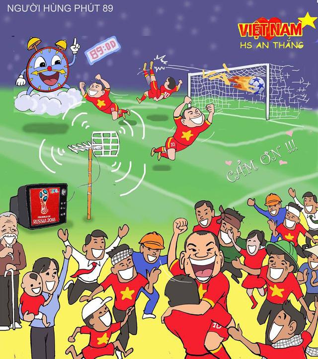 Trực tiếp Thế hệ số 18h30 (12/6): 1001 cách xem bóng đá - Ảnh 2.