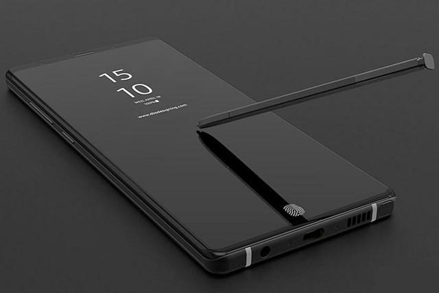 Galaxy Note 9 có thể được ra mắt trong ngày 2/8 - Ảnh 1.