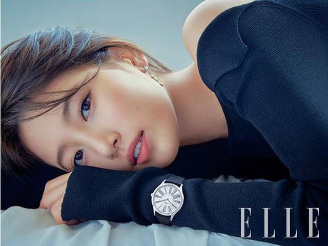 Suzy đầy mê hoặc trong quảng cáo mới - Ảnh 1.