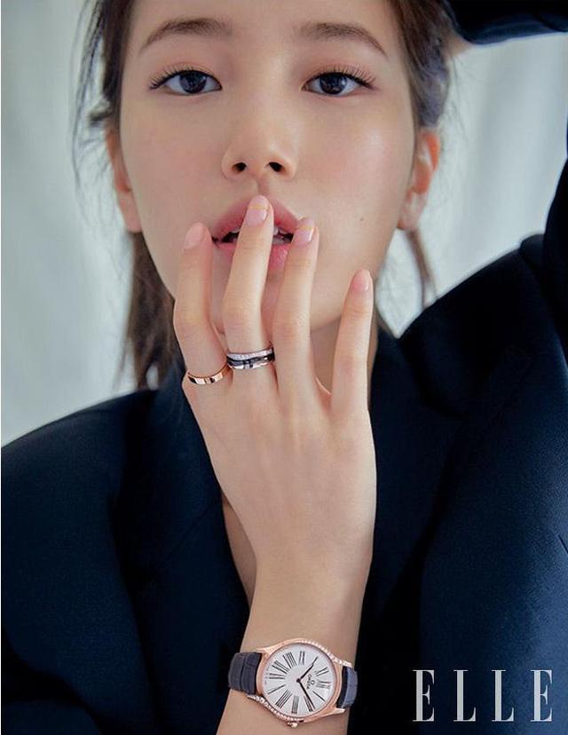 Suzy đầy mê hoặc trong quảng cáo mới - Ảnh 2.