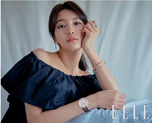 Suzy đầy mê hoặc trong quảng cáo mới - Ảnh 3.