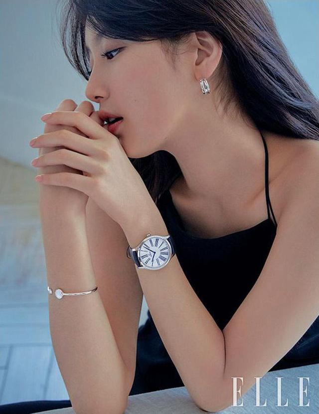 Suzy đầy mê hoặc trong quảng cáo mới - Ảnh 4.
