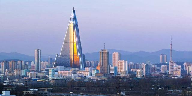 Kinh tế Triều Tiên thực sự lớn đến đâu? - Ảnh 1.
