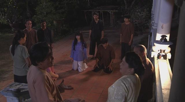 Mỹ nhân Sài Thành - Tập 17: Thanh Trà bị mẹ chồng trói và đánh tàn tệ - Ảnh 2.