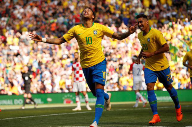 Trí tuệ nhân tạo dự đoán Brazil vô địch World Cup 2018 - Ảnh 1.