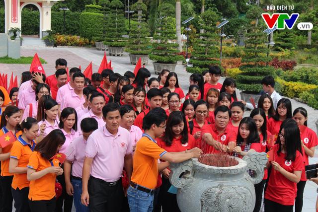 7.000 bạn trẻ sẽ thắp lửa Hành Trình Đỏ 2018 - Ảnh 2.