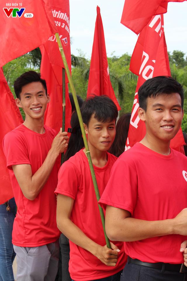 7.000 bạn trẻ sẽ thắp lửa Hành Trình Đỏ 2018 - Ảnh 4.