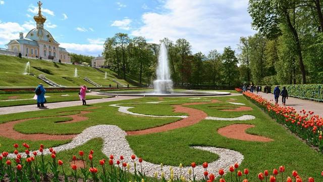 5 địa điểm du lịch lý tưởng nên ghé thăm vào tháng 6 - Ảnh 2.