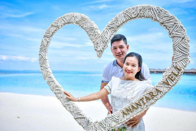 """Vợ """"đại gia"""" của Bình Minh tiết lộ chiêu giữ gia đình trước sóng gió - Ảnh 1."""