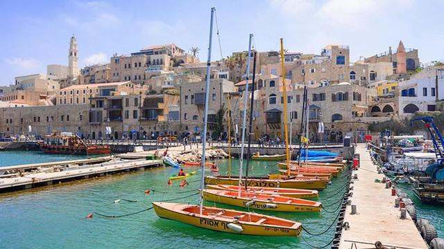 5 địa điểm du lịch lý tưởng nên ghé thăm vào tháng 6 - Ảnh 3.