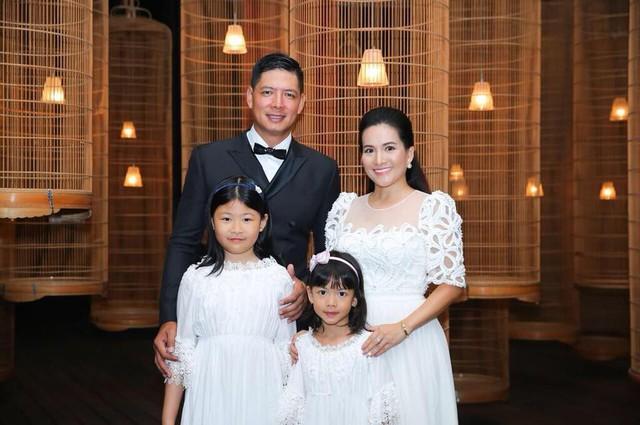 """Vợ """"đại gia"""" của Bình Minh tiết lộ chiêu giữ gia đình trước sóng gió - Ảnh 6."""