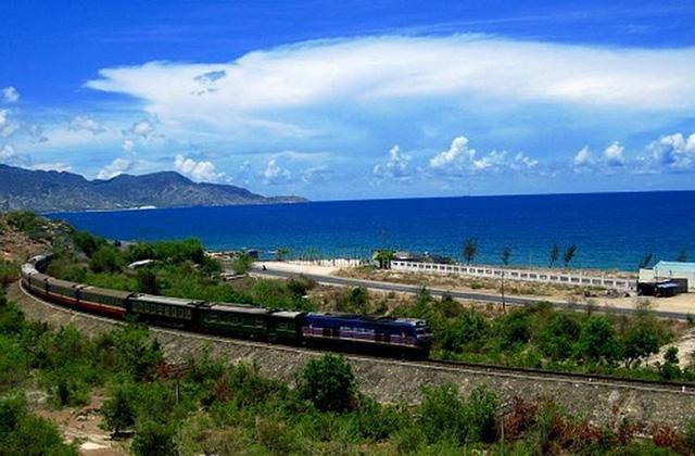 Những bãi biển tuyệt đẹp ít người biết tới ở Việt Nam - Ảnh 8.