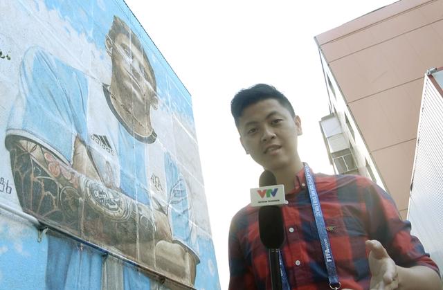 Nhà báo Phan Ngọc Tiến: Thể thao VTV sẵn sàng cho một mùa World Cup thăng hoa cảm xúc - Ảnh 2.