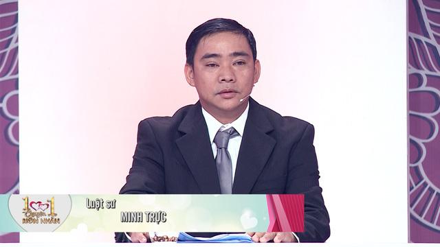 1001 Chuyện hôn nhân: Ghen tuông quá mức (21h10 thứ Sáu, 15/6 trên VTV8) - Ảnh 1.