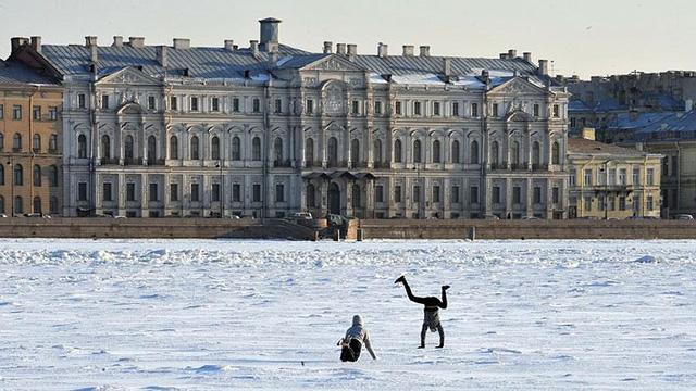Khám phá vẻ đẹp 11 thành phố ở nước Nga tổ chức World Cup 2018 - Ảnh 2.
