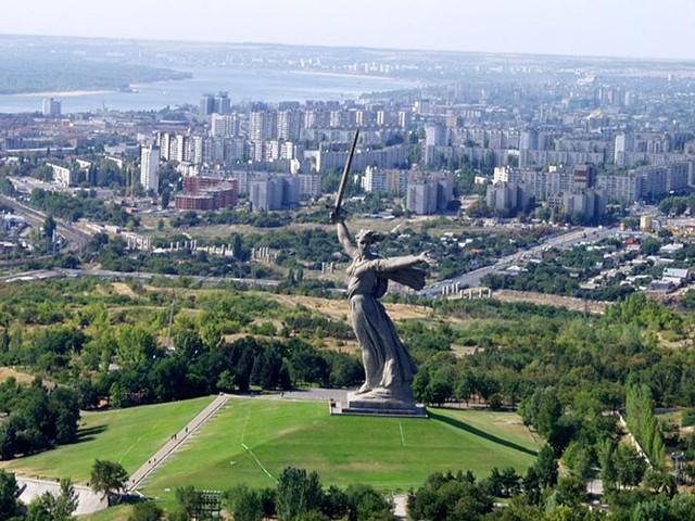 Khám phá vẻ đẹp 11 thành phố ở nước Nga tổ chức World Cup 2018 - Ảnh 6.