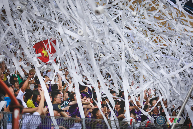 CLB Hà Nội đại thắng Than Quảng Ninh, kéo dài mạch bất bại - Ảnh 3.