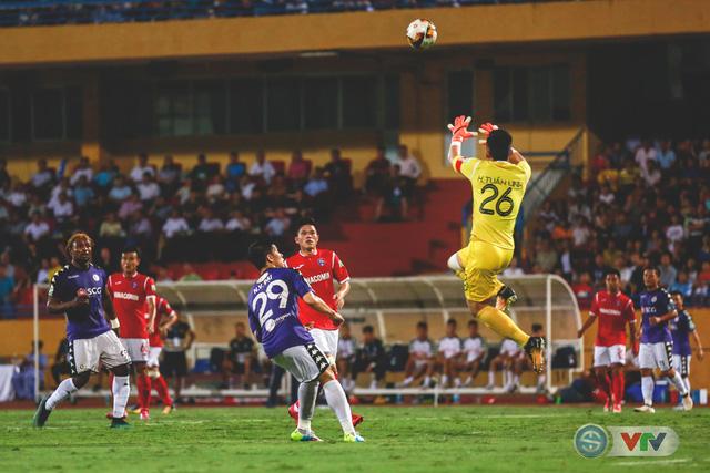 CLB Hà Nội đại thắng Than Quảng Ninh, kéo dài mạch bất bại - Ảnh 5.