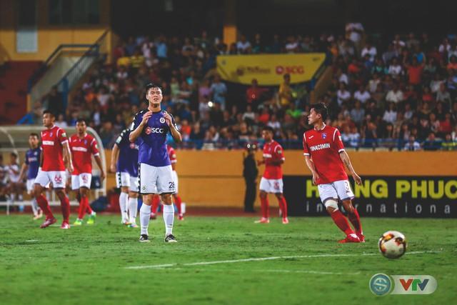CLB Hà Nội đại thắng Than Quảng Ninh, kéo dài mạch bất bại - Ảnh 6.