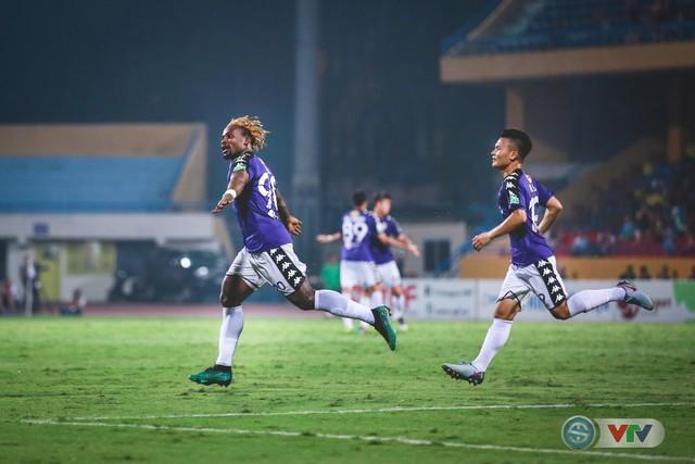 CLB Hà Nội đại thắng Than Quảng Ninh, kéo dài mạch bất bại - Ảnh 10.