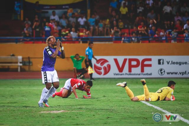 CLB Hà Nội đại thắng Than Quảng Ninh, kéo dài mạch bất bại - Ảnh 14.