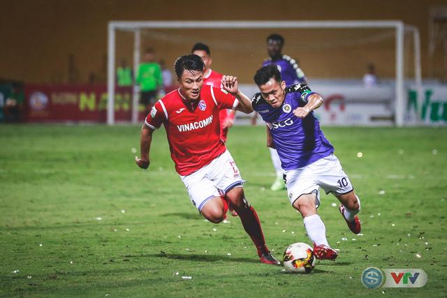 CLB Hà Nội đại thắng Than Quảng Ninh, kéo dài mạch bất bại - Ảnh 16.
