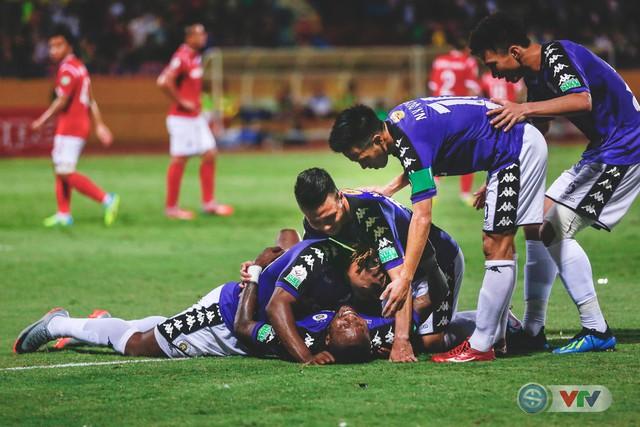 CLB Hà Nội đại thắng Than Quảng Ninh, kéo dài mạch bất bại - Ảnh 19.