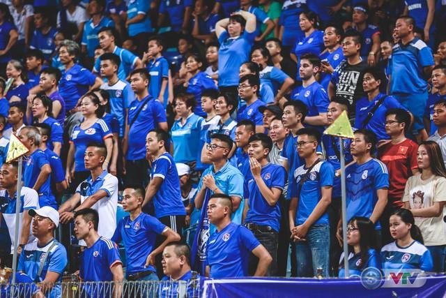 CLB Hà Nội đại thắng Than Quảng Ninh, kéo dài mạch bất bại - Ảnh 20.