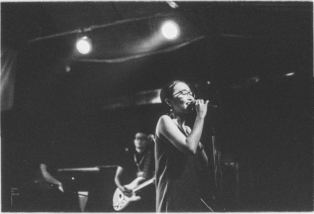 Nhạc Của Trang – Mang hồn thơ tới nhạc Indie - Ảnh 1.